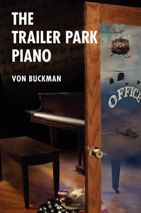 The Trailer Park Piano Cover Image