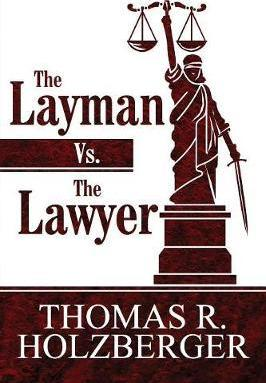 The Layman vs. the Lawyer Cover Image