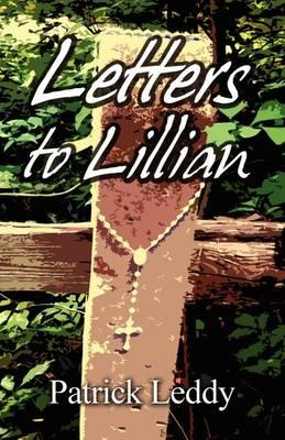 Letters to Lillian Cover Image