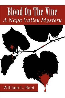 Blood on the Vine Cover Image