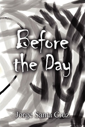 Before the Day Cover Image
