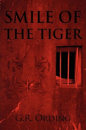 Smile of the Tiger Cover Image
