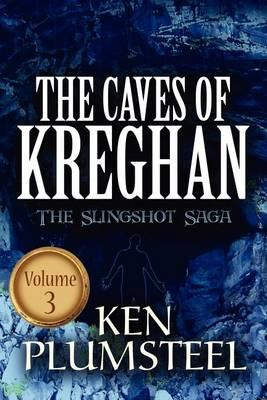 The Caves of Kreghan Cover Image