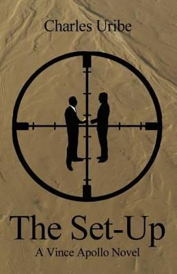 The Set-Up Cover Image