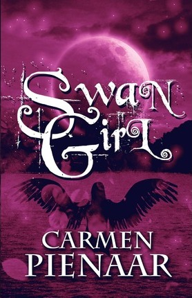 Swan Girl Cover Image