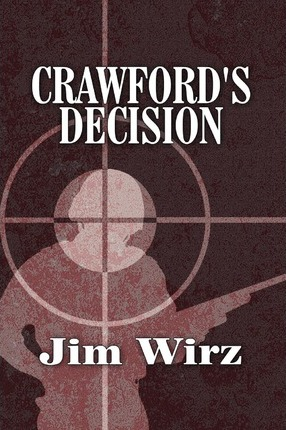 Crawford's Decision Cover Image
