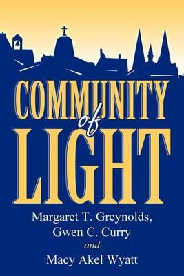 Community of Light Cover Image