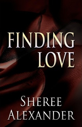 Finding Love Cover Image