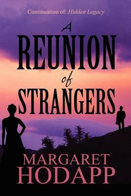 A Reunion of Strangers Cover Image