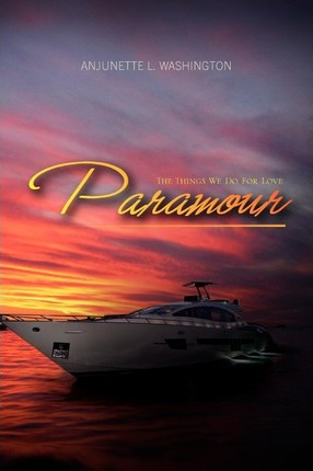 Paramour Cover Image