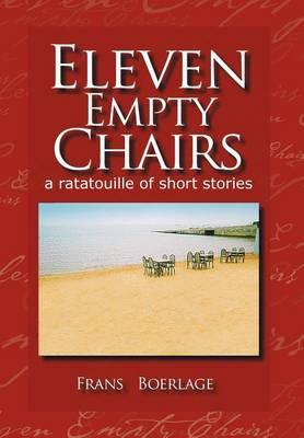 Eleven Empty Chairs Cover Image