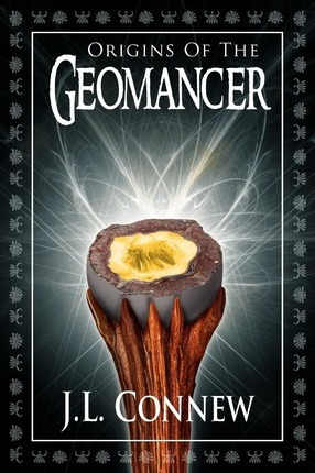 Origins of the Geomancer Cover Image