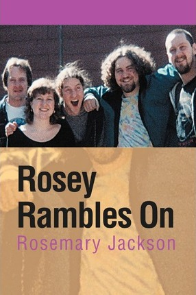 Rosey Rambles on