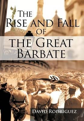The Rise and Fall of the Great Barbate Cover Image