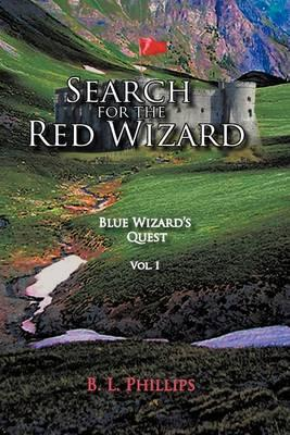 Search for the Red Wizard Cover Image