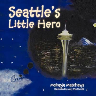Seattle's Little Hero Cover Image