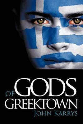 Gods of Greektown Cover Image