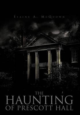 The Haunting of Prescott Hall Cover Image