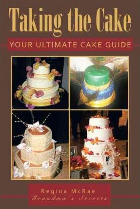 Taking the Cake  Your Ultimate Cake Guide