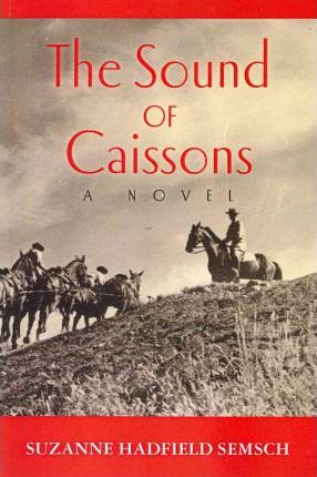 The Sound of Caissons Cover Image