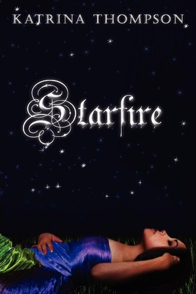 Starfire Cover Image