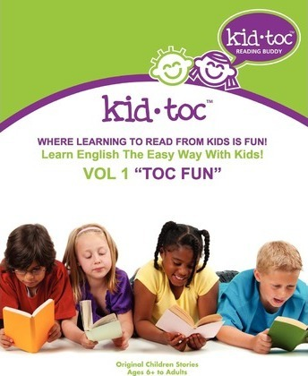 Kid Toc: Where Learning from Kids Is Fun!