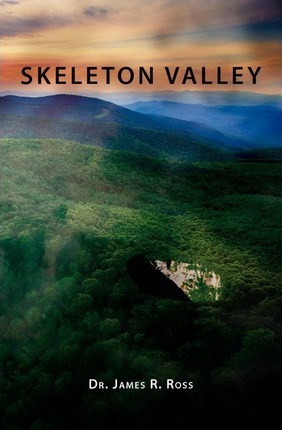 Skeleton Valley Cover Image