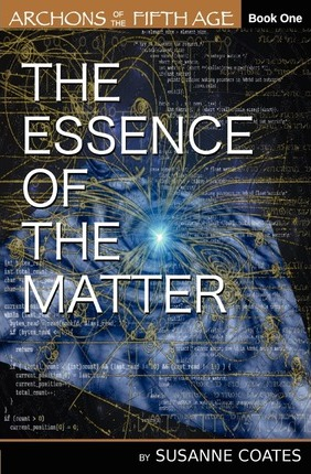 The Essence of the Matter Cover Image