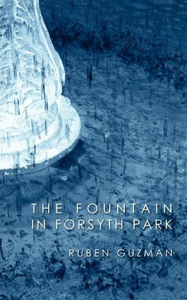 The Fountain In Forsyth Park Cover Image