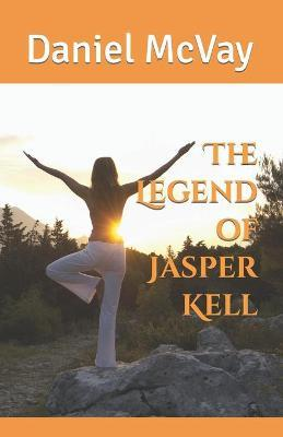 The Legend of Jasper Kell Cover Image