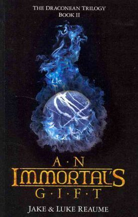 An Immortal's Gift Cover Image