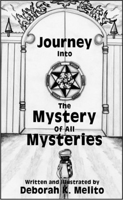 Journey into the Mystery of all Mysteries Cover Image