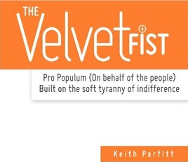 The Velvet Fist Cover Image