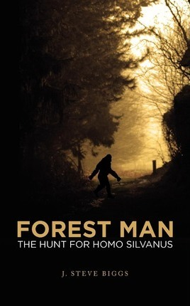 Forest Man Cover Image