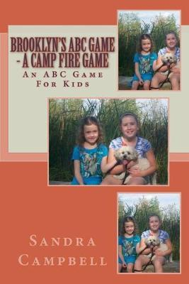 Brooklyn's ABC Game - A Camp Fire Game