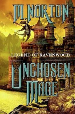 Unchosen Mage Cover Image