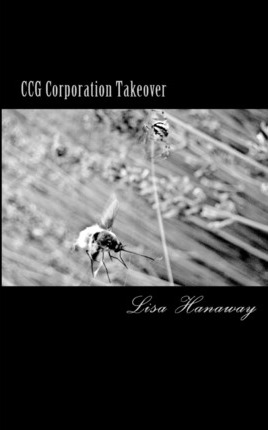 CCG Corporation Takeover Cover Image
