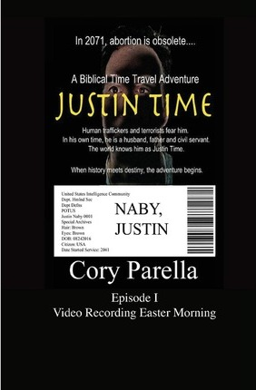 Justin Time Cover Image