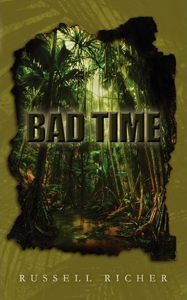 Bad Time Cover Image
