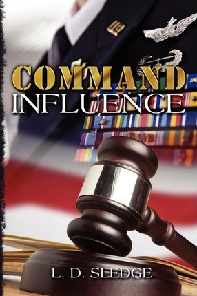 Command Influence Cover Image