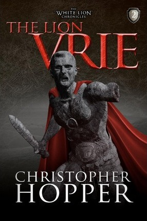 The Lion Vrie Cover Image