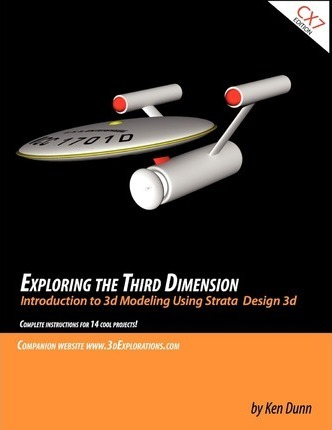 Exploring the Third Dimension: Introduction to 3D Modeling Using Strata Design 3D