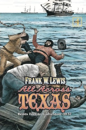 All Across Texas Cover Image