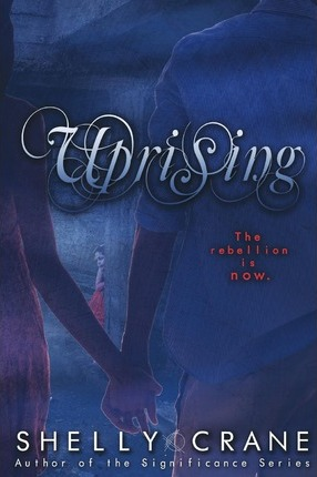 uprising (A Collide Novel - Book Two) Cover Image
