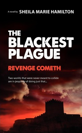 The Blackest Plague Cover Image