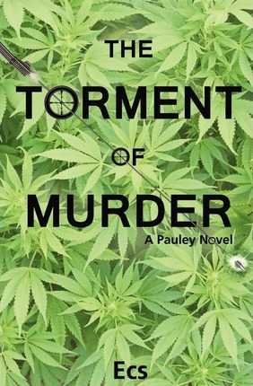 The Torment of Murder Cover Image