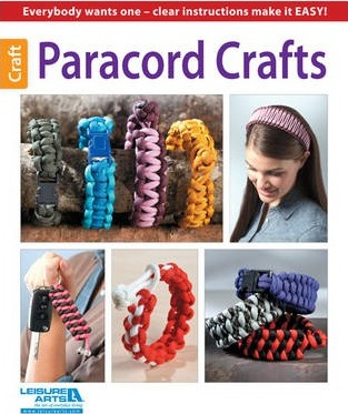 Paracord Crafts  Everybody Wants One - Clear Instructions Make it Easy!