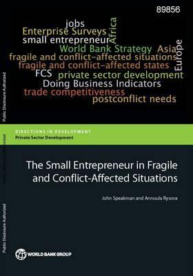The small entrepreneur in fragile and conflict-affected situations