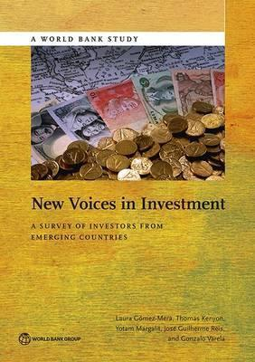 New Voices in Investment: A Survey of Investors from Emerging Countries