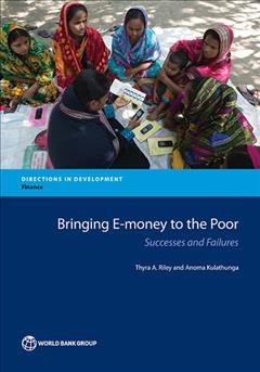 Bringing e-money to the poor
